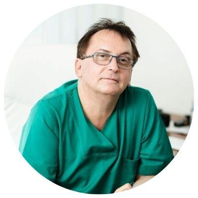prim. dr. sc. Nikša Vučić